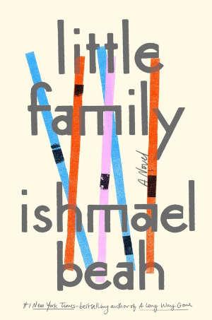 Ishmael Beah Little Family Roman uit Sierra Leone