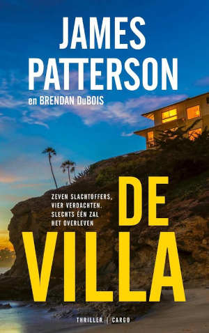 James Patterson De villa Recensie