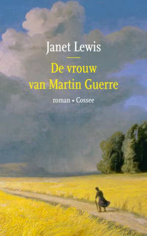 Janet Lewis De vrouw van Martin Guerre Recensie