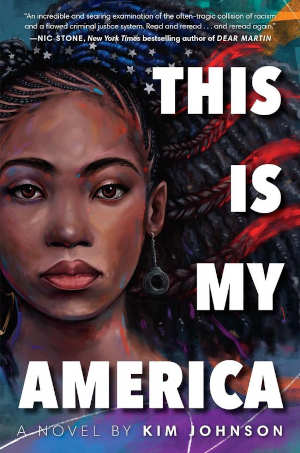 Kim Johnson This Is My America Recensie
