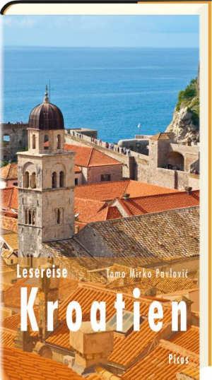 Lesereise Kroatien Kroatië Reisverhalen