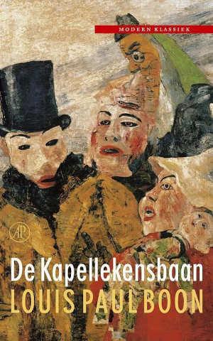 Louis Paul Boon De Kapellekensbaan Vlaamse roman uit 1953