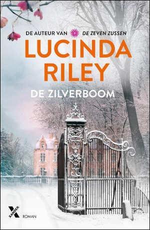 Lucinda Riley De zilverboom Recensie
