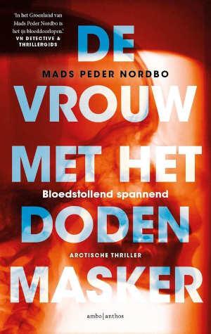 Mads Peder Nordbo De vrouw met het dodenmasker Recensie