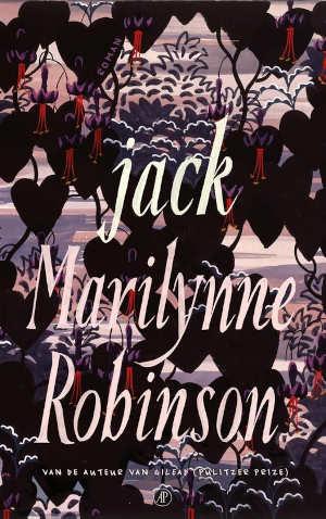 Marilynne Robinson Jack Recensie
