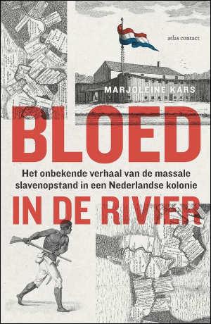 Marjoleine Kars Bloed in de rivier Recensie