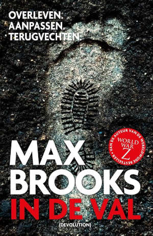 Max Brooks In de val Recensie
