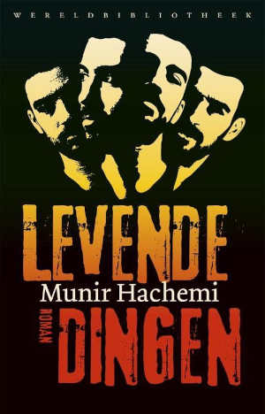Munir Hachemi Levende dingen Recensie