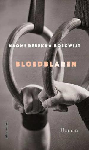 Naomi Rebekka Boekwijt Bloedblaren Recensie