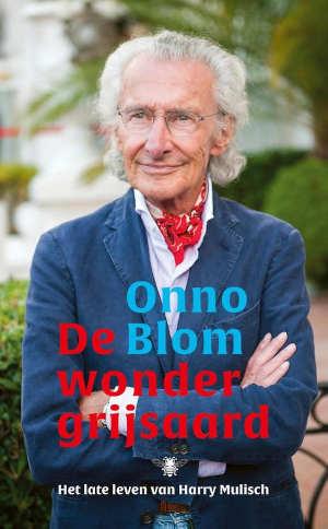 Onno Blom De wondergrijsaard Recensie