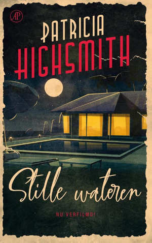 Patricia Highsmith Stille wateren Recensie