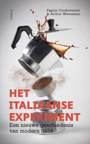 Pepijn Corduwener Arthur Weststeijn Het Italiaanse experiment Recensie