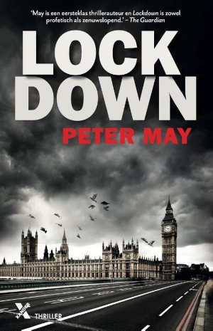 Peter May Lockdown Recensie