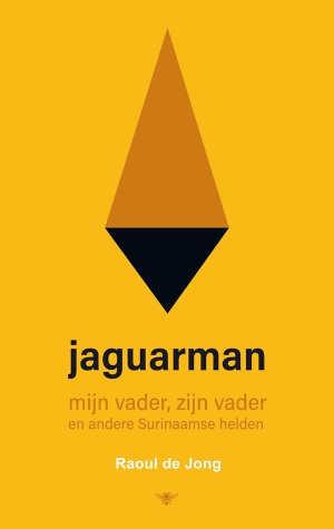 Raoul de Jong Jaguarman Recensie