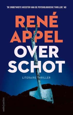 René Appel Overschot Recensie