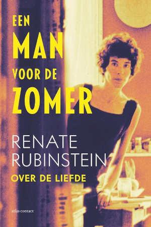 Renate Rubinstein Een man voor de zomer Recensie