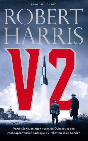 Robert Harris V2 Recensie