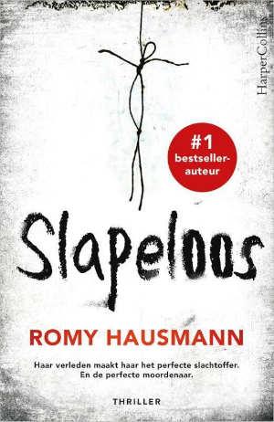 Romy Hausmann Slapeloos Recensie