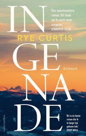 Rye Curtis In genade Recensie