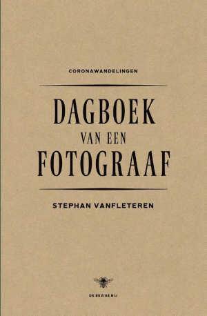 Stephan Vanfleteren Dagboek van een fotograaf Recensie