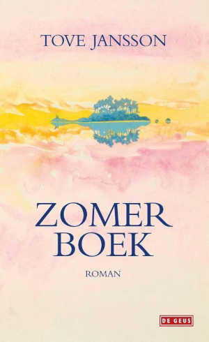 Tove Jansson Zomerboek Recensie
