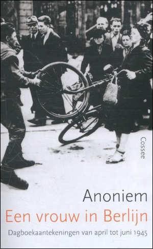 Anoniem Een vrouw in Berlijn Recensie