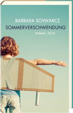 Barbara Schwarcz Sommerverschwendung Recensie