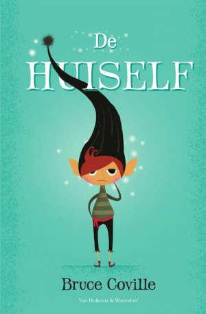 Bruce Coville De huiself Recensie kinderboek