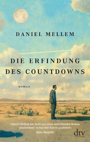 Daniel Mellem Die Erfindung des Countdowns Recensie