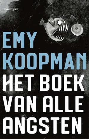 Emy Koopman Het boek van alle angsten Recensie