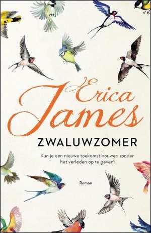 Erica James Zwaluwzomer Recensie