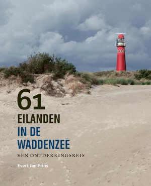Evert-Jan Prins 61 eilanden in de Waddenzee Recensie