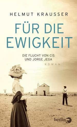 Helmut Krausser Für die Ewigkeit