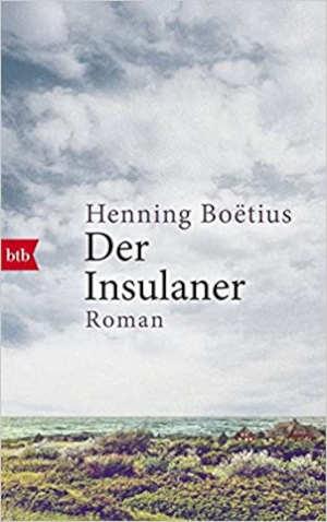 Henning Boëtius Der Insulaner Recensie