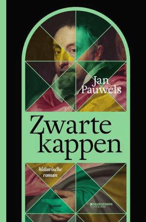 Jan Pauwels Zwarte kappen Recensie
