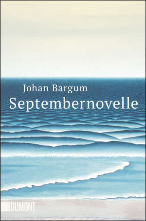 Johan Bargum Septembernovelle Recensie