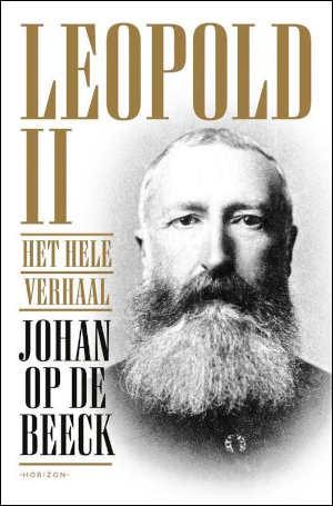 Johan Op de Beeck Leopold II biografie recensie