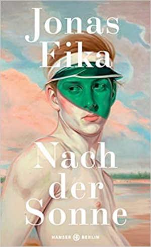 Jonas Eika Nach der Sonne Recensie verhalen uit Denemarken