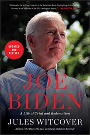 Jules Witcover Joe Biden Biografie