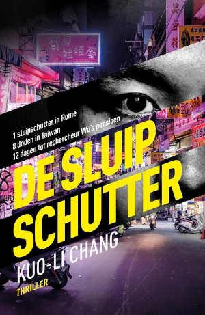 Kuo-li Chang De sluipschutter Recensie