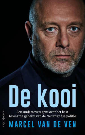 Marcel van de Ven De kooi Recensie
