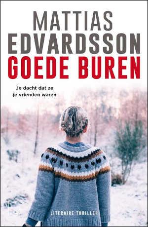 Mattias Edvardsson Goede buren Recensie