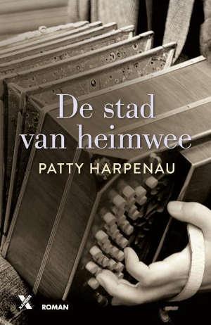 Patty Harpenau De stad van heimwee Recensie