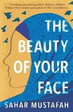 Sahar Mustafah The Beauty of Your Face Recensie