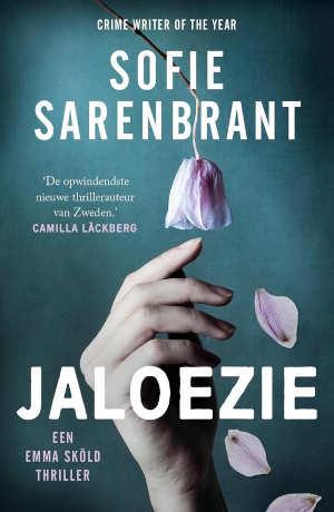 Sofie Sarenbrant Jaloezie Recensie