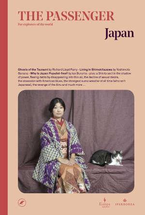 The Passenger Japan Verhalen