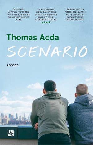 Thomas Acda Scenario Recensie