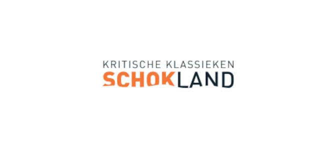 Uitgeverij Schokland