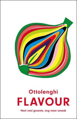 Yotam Ottolenghi Flavour Recensie Groente Kookboek