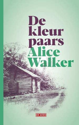 Alice Walker De kleur paars Recensie